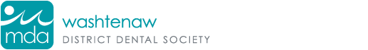 Washtenaw District Dental Society Logo